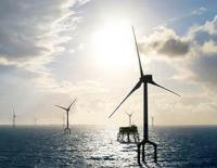 ABB to provide power infrastructure for new UK wind farm