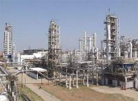 Lukoil refinery in Volgograd