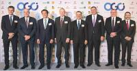 OGCI CEOs declare action on climate change