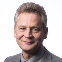 Peter Kirkbride