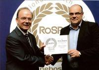 Rospa Award 2015 - GSK