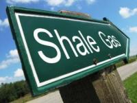 Gazprom - shale gas industry