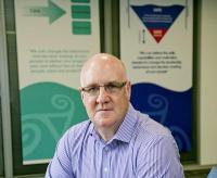 Derek Smith, chief executive at Optimus Seventh Generation