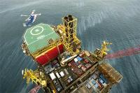 TAQA taps first oil from Cladhan field in North Sea