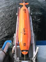 Kongsberg Maritime - HUGIN AUV Systems