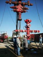 TriStim in successful Oklahoma project