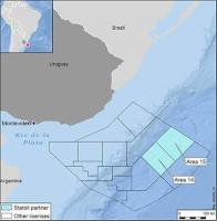Statoil strengthens its position in Uruguay