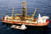 Kosmos makes second oil discovery offshore Ghana
