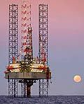 ENSCO finalizes contract for Semisubmersible Rig ENSCO 8502