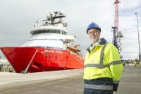 Aberdeen Harbour-8