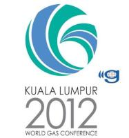 25th World Gas Conference (WGC)