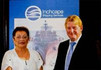 Inchcape Shipping Services in Mauritius