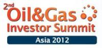 Oil & Gas Investor Summit Asia