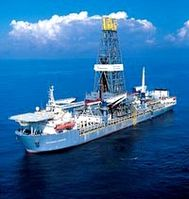 Transocean bags contract for drillship Discoverer Spirit