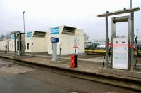CNG Services; Crewe