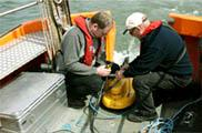 Sonar Equipment Services