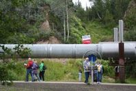 BP and ConocoPhillips Join on the Alaska Gas Pipeline