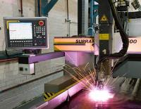 Stainless UK Plasma Cutter