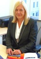 ClaireMiller- New EIC CEO