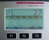 Drawbar - Emco Wheaton