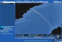SeaExplorer OAO tracking path