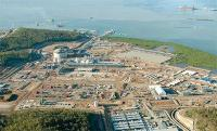 BG Group - Queensland Curtis LNG project