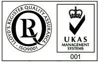 Lloyd's Register -ISO 9001