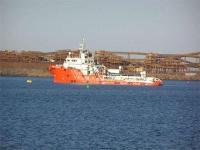 Mermaid Marine Australia Limited