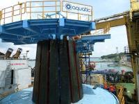 Aquatic AQCS-01-1500 maiden project