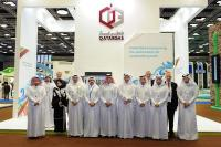 Qatargas at QP Environment Fair 2014