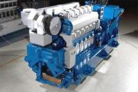 Wärtsilä 32 generating sets