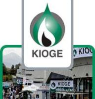 Kazakhstan International Oil and Gas Exhibition and Conference (KIOGE),