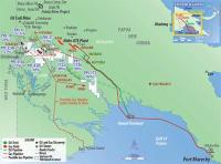 Horizon Oil in PNG