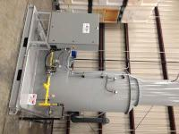 Thermo Oxidizer Unit - Hoover Container Solutions