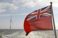 Burbo Bank Extension Offshore Wind Farm in the UK