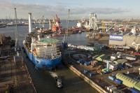 Docking Global 1200 - DSR