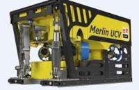 IKM Subsea Work class ROV; Merlin UCV