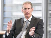 Alastair Marsh - CEO of Lloyd's Register