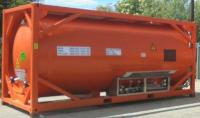 Suretank 20ft Cryo Tanks