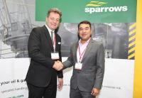 Sparrows Group - Eftech