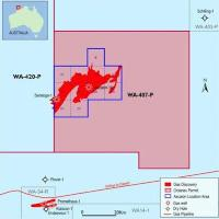 Octanex makes declaration of location over Ascalon gas discovery