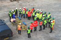 Churchill Drilling Tools' rig test cuts It with operators