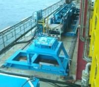 ACE Winches completes Linear Winch System for Statoil