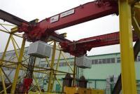 Protea delivers 23rd BOP handling system