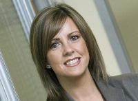 Jill MacDonald, joint managing director of Craig International