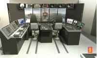 Kongsberg Maritime simulato