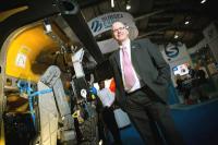 Neil Gordon, chief executive of Subsea UK-2