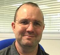 Colin Barton - Hydro-Lek operations manager