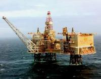Nexen in North Sea