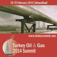 Turkey Oil & Gas 2014 Summit